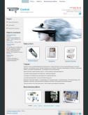 Сайт - монтаж видеосистем